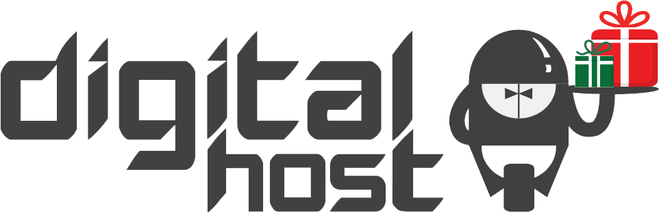 Digital Host LLC.